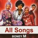 Boney M.  All Songs (Audio) Offline APK