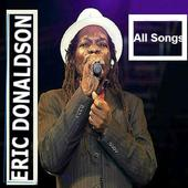 Eric Donaldson All Songs Zeichen