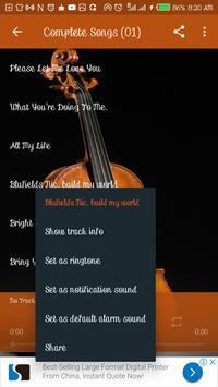 Eric Donaldson All Songs Screenshot 3