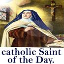 Catholic Saint Of the Day and More APK