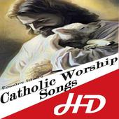 Catholic Worship Songs, Daily Prayers Radio icon