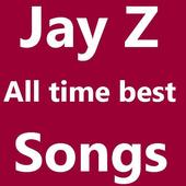 JAY Z; All time Best Songs icon