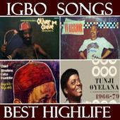 Igbo    Best Highlife Songs biểu tượng
