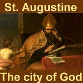 The City Of God By St. Augustine Audio - 426AD icon