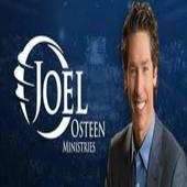 Joel Osteen Ministries icon