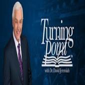 David Jeremiah Ministry Zeichen