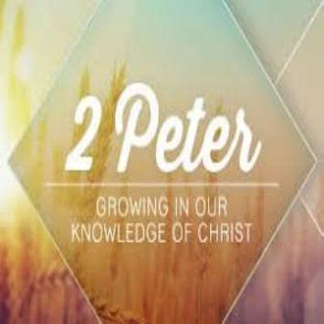 David Jeremiah Ministry Plakat