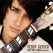 Teddy Geiger songs icon