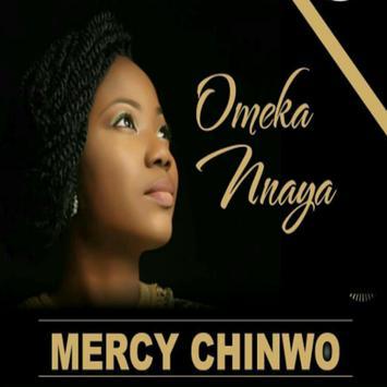 Mercy Chinwo Songs & Lyrics poster
