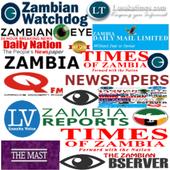 Zambia News icon
