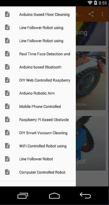 The Best Robotics Projects for Android - APK Download