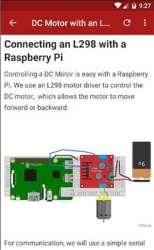 DIY RASPBERRY PI PROJECTS screenshot 1