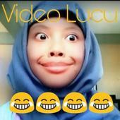 Video Lucu pengguna Tiktok Indonesia 2019 wkwkland icon