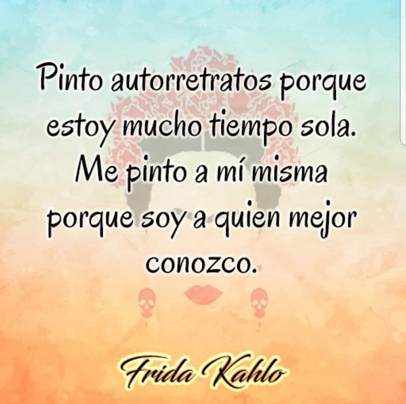 Frases Frida Kahlo For Android Apk Download