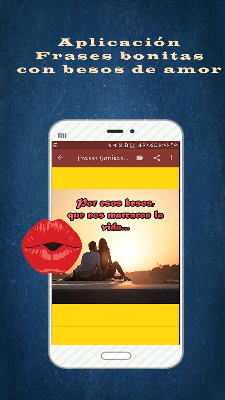 Frases Bonitas De Amor Para Compartir For Android Apk Download