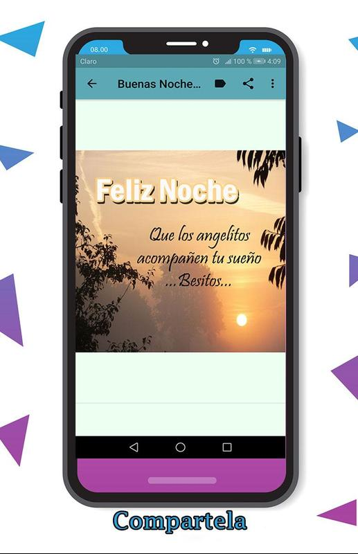 Frases Bonitas De Buenas Noches Para Mi Amor Para Android Apk Baixar