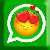 Estados de amor para whatsapp icon