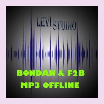 lagu bondan mp3 offline poster