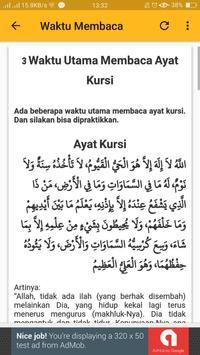 Ayat Kursi imagem de tela 13