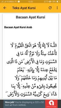 Ayat Kursi imagem de tela 19