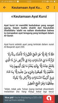 Ayat Kursi screenshot 12
