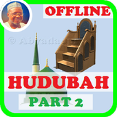 Hudubah Volume Offline Sheik Jaafar Part 2 of 2 icon