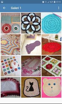 Knitting Mat Models screenshot 1