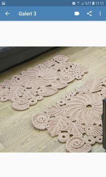 Knitting Mat Models screenshot 7
