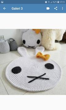 Knitting Mat Models screenshot 4