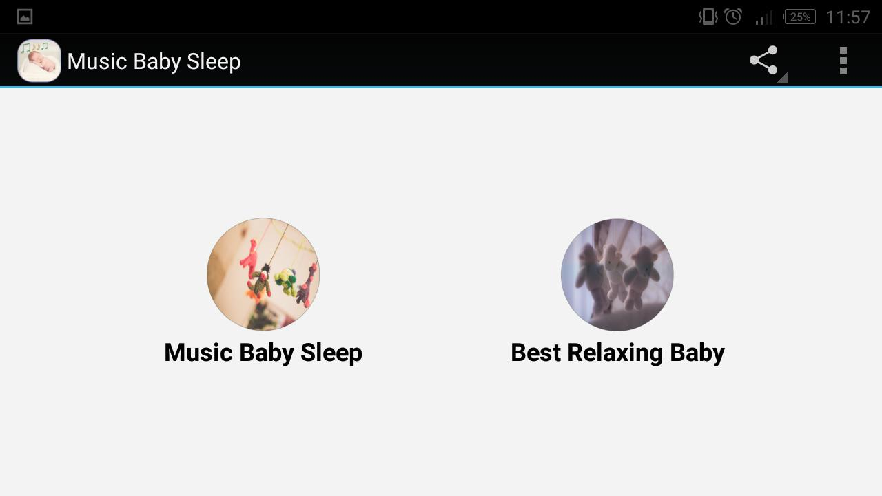 Baby Sleep Music 2019 for Android - APK Download