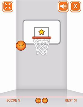Basket-Ball Shoot screenshot 3
