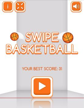 Basket-Ball Shoot screenshot 1