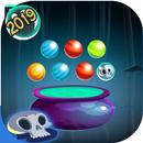 Bubble Halloween-2019 APK
