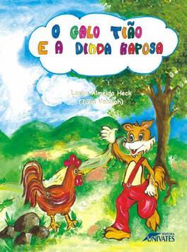 Top Livros Infantis screenshot 2