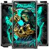 ikon Grim Reaper Wallpaper