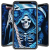 Grim Reaper Wallpapers icono