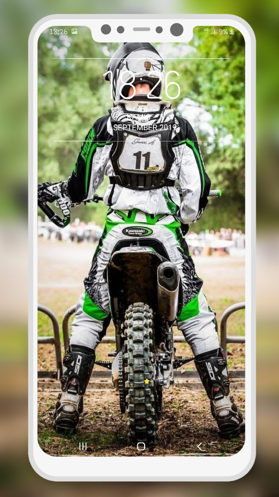 Motocross Wallpaper For Android APK Download