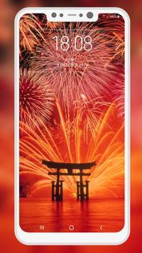 Firework Wallpaper screenshot 5