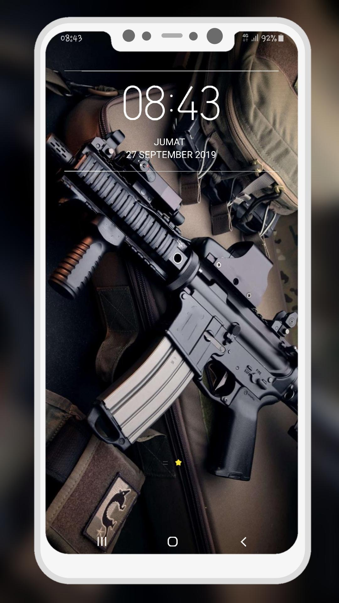 Gun Wallpapers For Android Apk Download