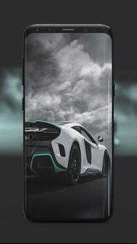 Sport Cars Wallpaper HD screenshot 1