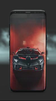 Sport Cars Wallpaper HD screenshot 2
