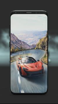 Sport Cars Wallpaper HD screenshot 5