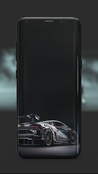Sport Cars Wallpaper HD screenshot 6