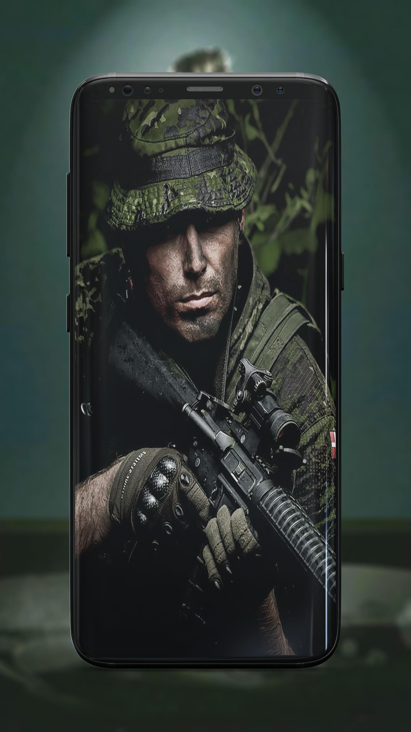 Military Soldier Wallpaper Hd For Android Apk Download