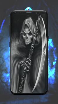 Grim Reapers Wallpaper screenshot 3