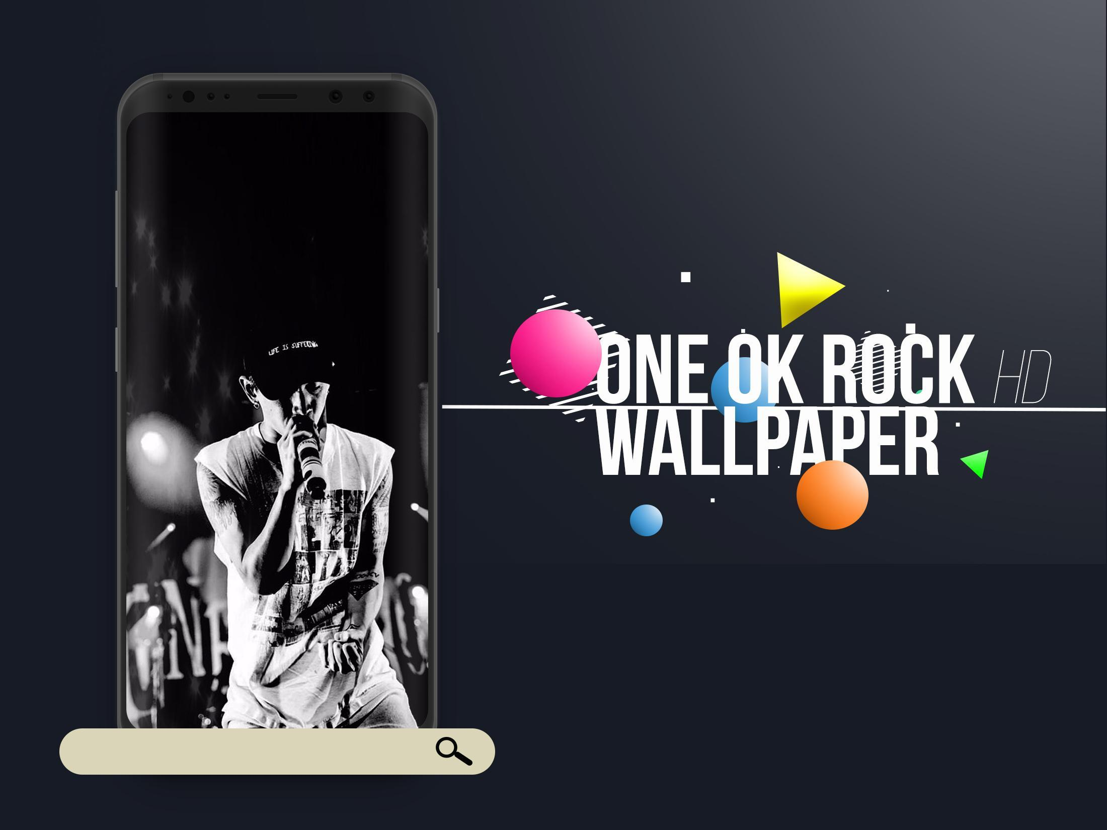 One Ok Rock Wallpaper Hd For Android Apk Download