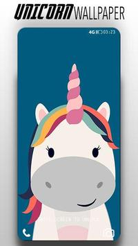 Unicorn Wallpapers Fans HD poster