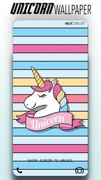 Unicorn Wallpapers Fans HD screenshot 1
