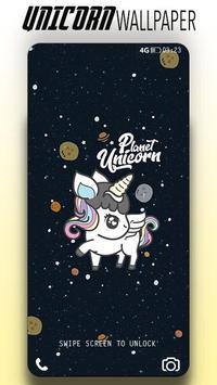Unicorn Wallpapers Fans HD screenshot 2