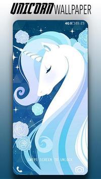 Unicorn Wallpapers Fans HD screenshot 7